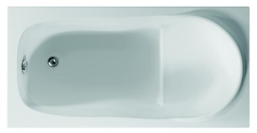 rechteck badewanne alexa 140 mit ohne sitz wei zubeh r. Black Bedroom Furniture Sets. Home Design Ideas