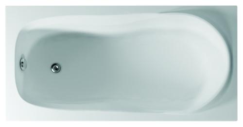 rechteck badewanne alexa 140 mit oder ohne sitz zubeh r farblicht m glich neu ebay. Black Bedroom Furniture Sets. Home Design Ideas