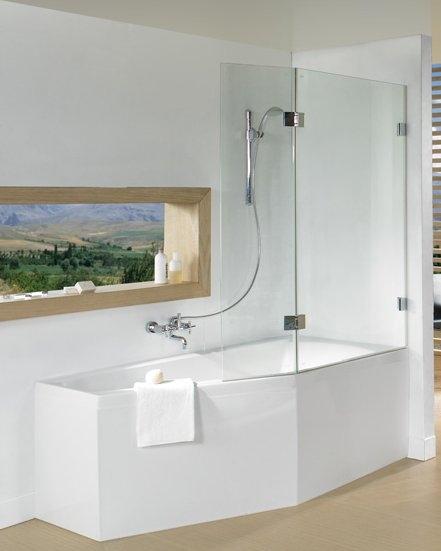 raumspar badewanne den haag 160 x 80 x 48 cm links rechts acryl 80 x 160 f r kleine b der. Black Bedroom Furniture Sets. Home Design Ideas