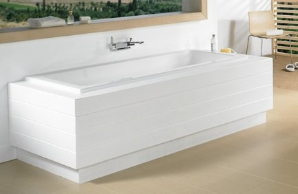acryl rechteck badewanne luxemburg 180 x 90. Black Bedroom Furniture Sets. Home Design Ideas